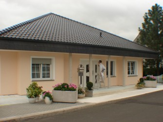 Fassadengestalltung (1)